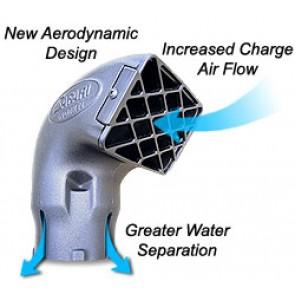Xterra Snorkel Kit - intake system