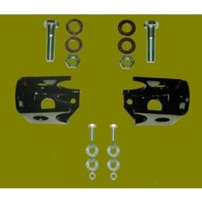 Suzuki SX4 shock mounting kit