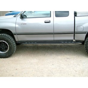 Toyota T100 Rockrails & Super Sliders