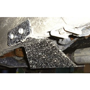 Transfer case Skidplate for Grand Cherokee (93-98)