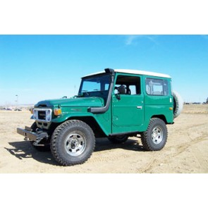 Complete Old Man Emu FJ40 Suspension Systems