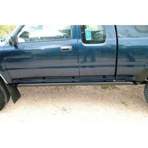 Toyota Pickup Rockrails & Rock Sliders