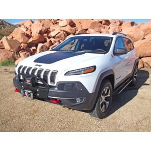 Jeep Cherokee Bumper kits 2014 and newer... ALL MODELS!