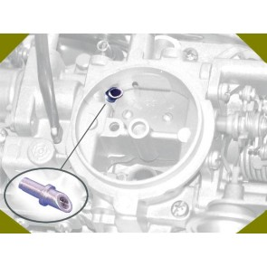 Suzuki Carburetor Fix
