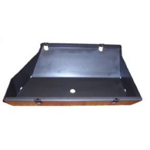 Sidekick/Tracker Gas Tank Skid Plates
