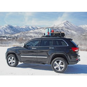 WK2 Jeep Grand Cherokee Roof Rack