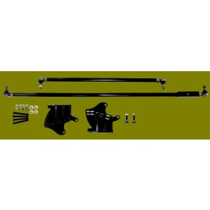 Jeep Wrangler YJ High Steer kit, for lifted Jeeps