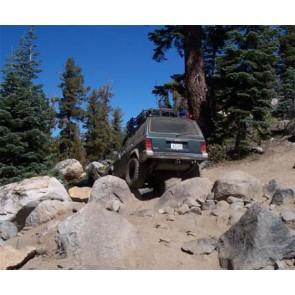 Heavy Duty Jeep Cherokee Axle kits  and Comanche