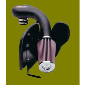 Toyota K&N FIPK Filtration system