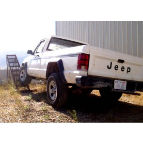 """Jeep Comanche Lift Kit, 5"""" and 6"""""""